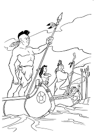 war coloring pages