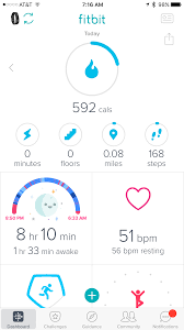 Heart Palpitations After Walking Up Stairs by Resting Heart Rate Inaccuracies Page 2 Fitbit Community
