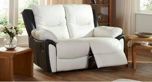 Scs Sofas Leather Sofa Sienna 2 Seater Manual Recliner Sofa Scs Sofas Furniture Ideas