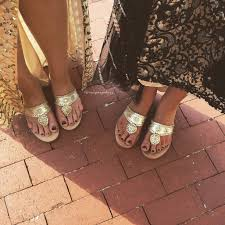 palm beach sandals vs jack rogers preppyjane