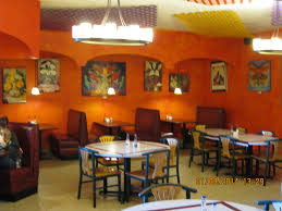 el norteno abq our new dining room