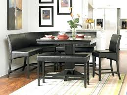 corner bench dining room table how to build a corner bench kitchen table tables banquette seating