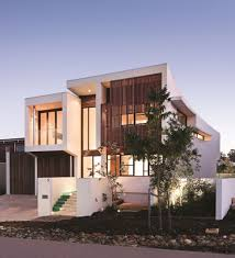 Elysium 154 House Design is Minimalist by BVN Architecture