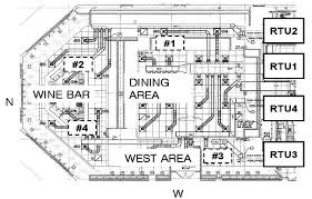 restaurant layout pics figure i layout of the harvest grill restaurant phl
