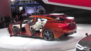 maxima nissan 2015 2015 all new nissan maxima sport sedan concept features youtube