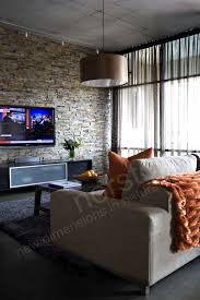 how to install a tv on a stacked stone wall norstone blog
