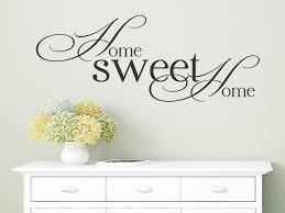 wandtatoo flur wandtattoo home sweet home wandtattoo de