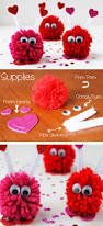 Ideas For Homemade Valentine Decorations by Love Bugs I Think This Is So Cute And Easy Valentines Day