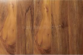 Country Oak Effect Laminate Flooring High Gloss Walnut Effect Laminate Flooring