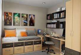 bureau pour chambre ado chambre avec bureau ado nedodelok