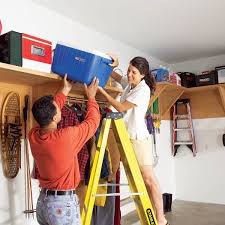 garage remodel tips family handyman 11 easy ways to get your garage ready for fall