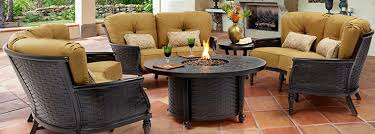 Casual Living Outdoor Furniture by Casual Living Fireside U0026 Grillin U0027 Lowcountry Home Magazine