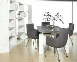 dining table with caster chairs dining table with caster chairs cool rolling regarding designs 1