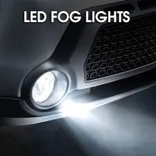 led fog light kit aliexpress com buy led fog l light kit for subaru forester s13