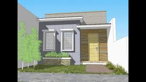 Home Building Plans And Costs P300k To P400k Bungalow House With Free Lay Out Floor Plan And