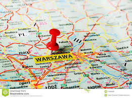 Poland Map Flag Poland Map Stock Photos Royalty Free Stock Images