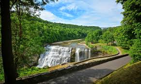 Map Of Letchworth State Park by Hidden Gems Letchworth U0027s 1 000 Steps A Healthier Upstate