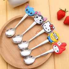 Chocolate Dipped Spoons Wholesale Discount Unique Coffee Spoons 2017 Unique Coffee Spoons On Sale