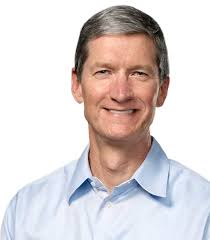 tim cook announces extended thanksgiving with pay for