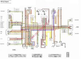 kawasaki wiring diagrams blonton com