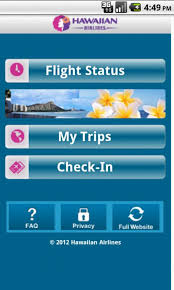 Hawaii travelers checks images Hawaiian airlines android apps on google play
