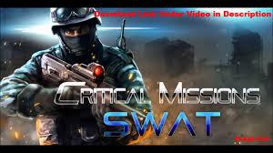swat apk critical missions swat v3 588 apk