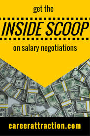 read one expert recruiter u0027s tips on winning in your next salary