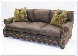 Old Hickory Tannery Leather Sofa Sofas  Home Design Ideas - Hickory leather sofa