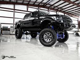 Ford F150 Truck Tires - ford f150 fuel off road rampage