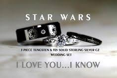 wars wedding rings i you i wars wedding rings wars weddings