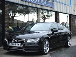 pink audi a7 used audi cars bradford second hand cars west yorkshire fa