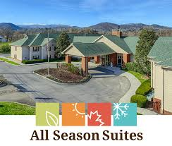 all season suites hotel in pigeon forge tn