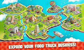 jeu de cuisine cooking food truck chef cooking jeu de cuisine 1 3 4 télécharger l