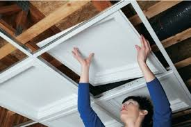 Installing Ceiling Tiles by Pvc Ceiling Tiles Armstrong Ceilings Residential