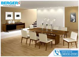 beautify the dining room berger paints paints paint color