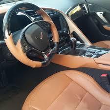 2014 corvette interior 15 18 c7 corvette z06 shift knob carbon fiber