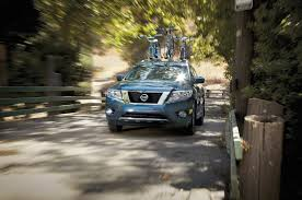 nissan murano bike rack 2015 nissan pathfinder reviews and rating motor trend