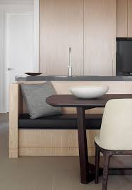 Kitchen Bench Designs 25 Best Dining Bench Seat Ideas On Pinterest Dining Booth