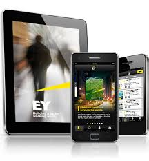 ey mobile applications ey global