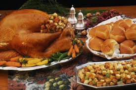 thanksgiving dinner will cost less in 2013