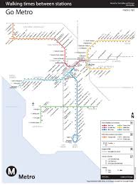 Los Angeles Subway Map Related Keywords U0026 Suggestions For Los Angeles Metro Map 2016