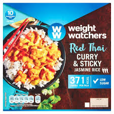 cuisine weight watchers weight watchers chicken curry 380g from ocado