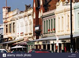 Exudes the melbourne suburb of williamstown exudes the charm of its