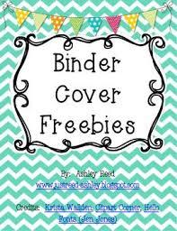 126 best binder covers images on pinterest binder cover