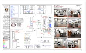 custom kitchen cabinetry plan performance kitchens and home