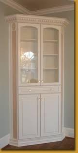 Cabinet In Room Best 25 Corner Cabinets Ideas On Pinterest Corner Cabinet