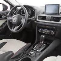 mazda 3 hatchback interior justsingit com