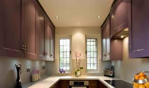 Recessed Kitchen Lights Recessed Kitchen Lighting 12 Gallery Image And Wallpaper