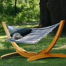 hammocks with wooden stands double hammock with wooden stand