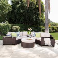 Threshold Patio Furniture Covers - patios cozy outdoor furniture design by portofino patio furniture